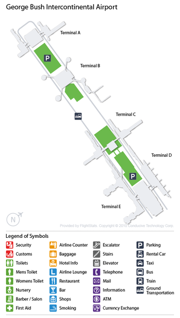 Cheap Airport Car Rental Deals At Intercontinental Usa