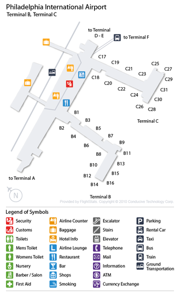 cheap airport car rental deals at philadelphia intl usa phl