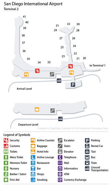 Cheap Car Rental Minneapolis Lindbergh Terminal Map Related Keywords & Suggestions - Lindbergh ...