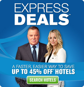 Priceline.com | Best deal on Hotels, Flights, Cars, Vacations & more!