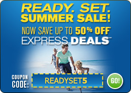 all new express deals. save up to 50% on hotels.
