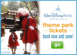 Wald Disney World Get 2 Days Free GO