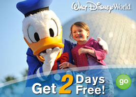 walt disney resort vacations