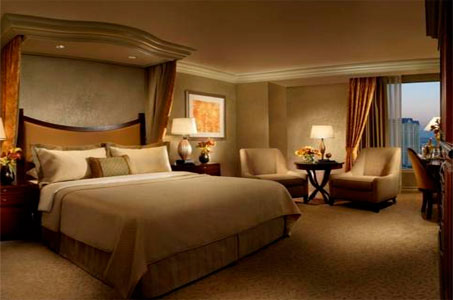 bellagio rooms discount