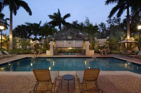 residence inn springhill suites by marriott chicago