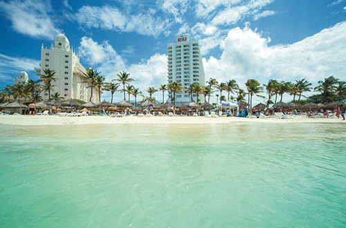 Riu Palace Antillas All Inclusive S Only Hotel Palm Beach