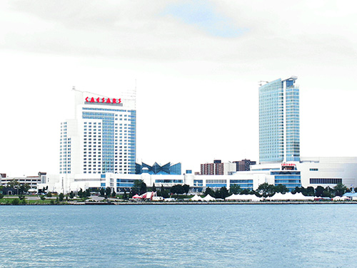 Hotels In Downtown Windsor Caesars