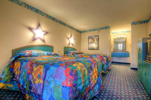 Disney S All Star Movies Resort Hotel Kissimmee
