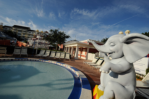 Disney's Boardwalk Villas - Orlando, FL 32821