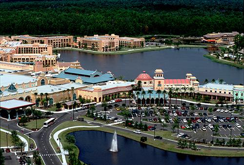 Riviera Villas Orlando Fl
