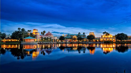 Disney's Coronado Springs Resort - Orlando, FL 32830