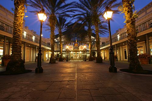 Disney 39 s port orleans resort french quarter orlando fl for Hotel porte orleans