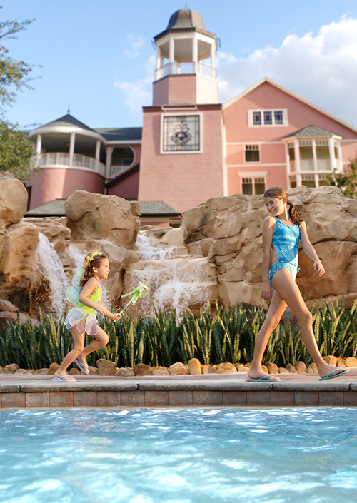 Book Now Disney's Saratoga Springs Resort & Spa (Lake Buena Vista, United States). Rooms Available for all budgets. From its colorful Victorian architecture to the historic influence of horse racing this idyllic lakeside community recaptures the heyday of upstate New York country retreats o