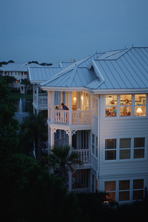 Key West Hotel Spa Packages