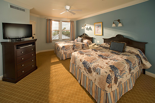 Disney 39 S Old Key West Resort Orlando Fl United States Overview