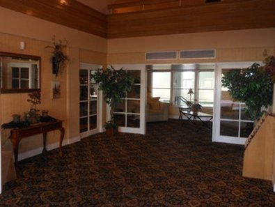 Inn Of Lompoc - Lompoc, CA 93436