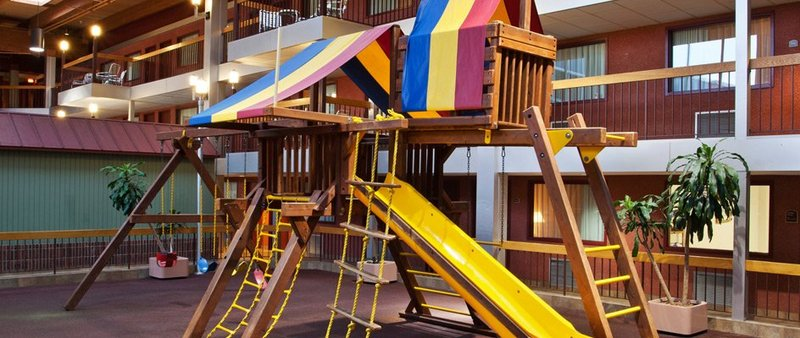 Park Inn By Radisson Beaver Falls Hotel